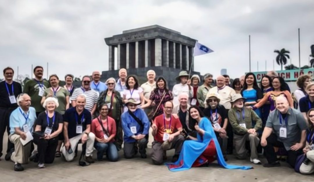 Announcing the 2020 VFP Viet Nam Peace Tour [CANCELLED]