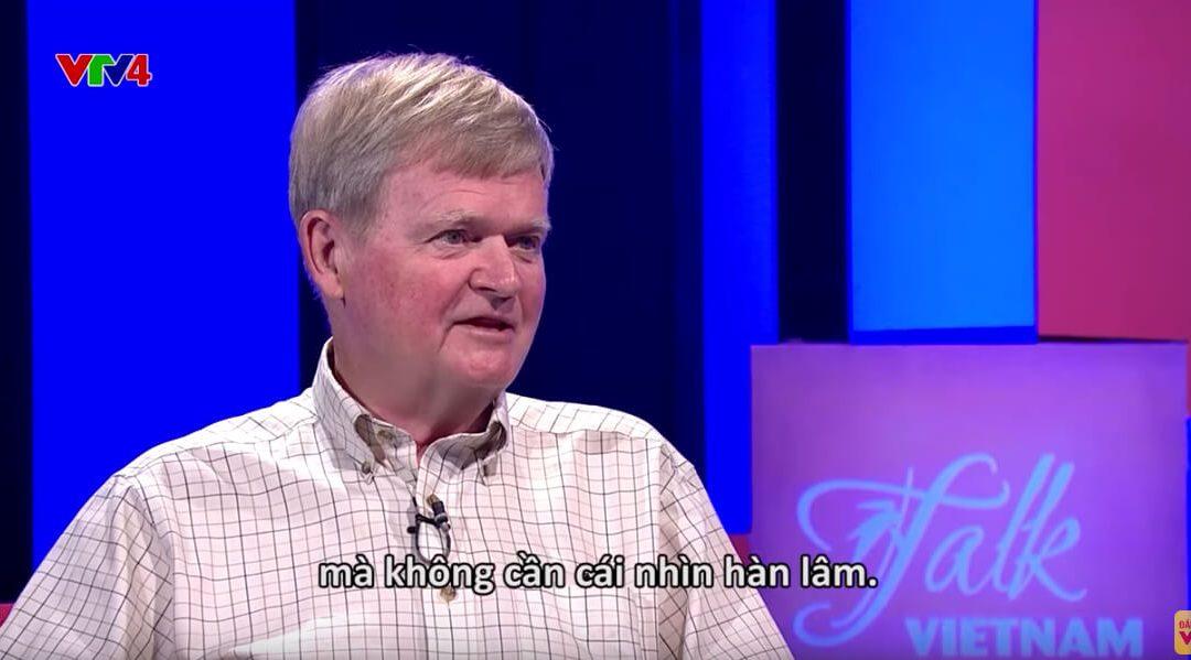 Talk Vietnam: David Thomas and 30 years with Vietnam